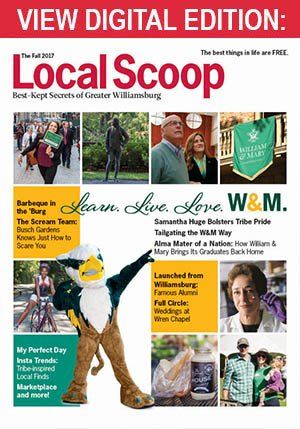 View Williamsburg Digital Edition