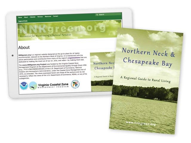 Northern Neck Green