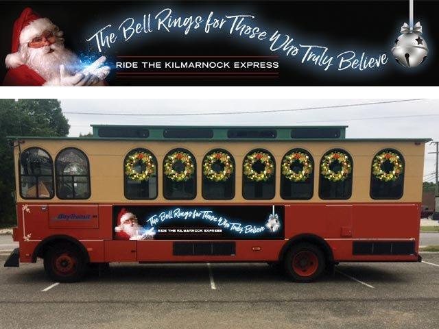 The Kilmarnock Express