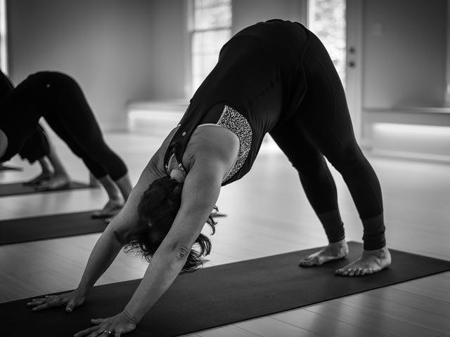 Fitness Body Balance