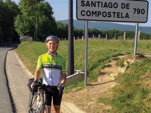 Camino de Santiago - 1