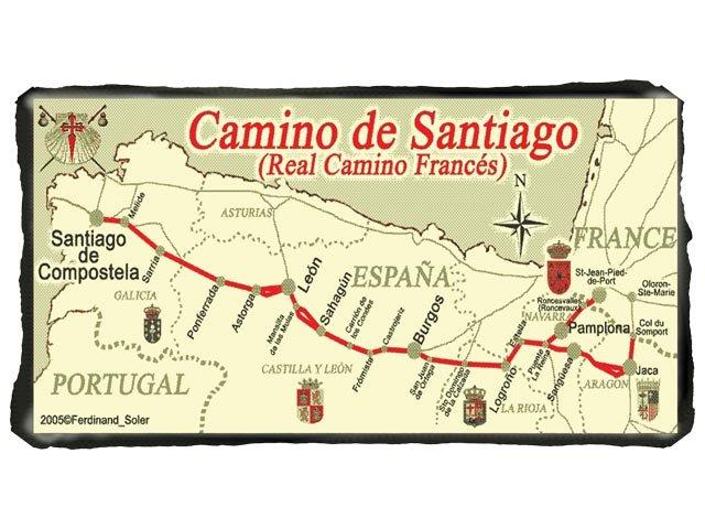 Camino de Santiago - 2