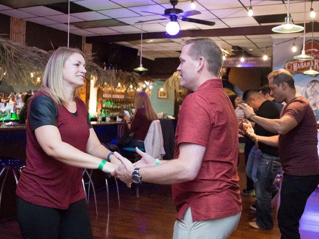 WBRG Salsa Dancing 2