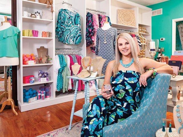 Retail Story 6
