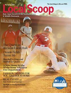 The Local Scoop Spring 2015 Issue