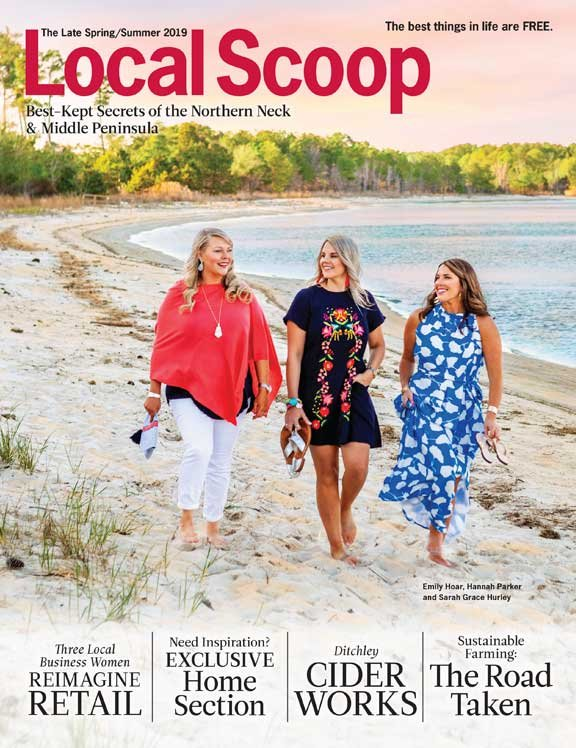 NNMP SPRING SUMMER 2019 ISSUE