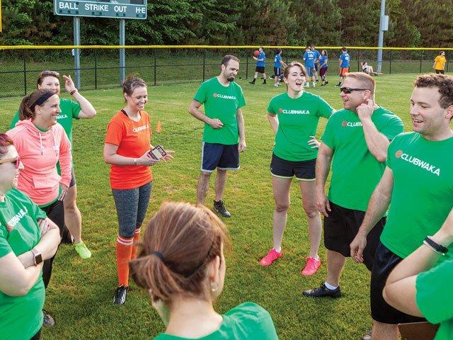 WBRG Adult Sports - 2