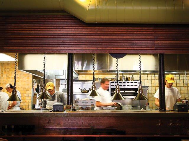 WBRG Local Eats - Fat Canary 2