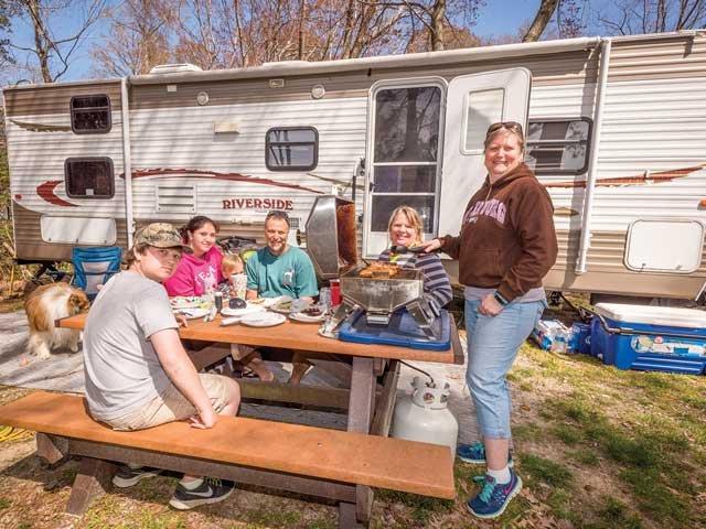 WBRG Camping 5