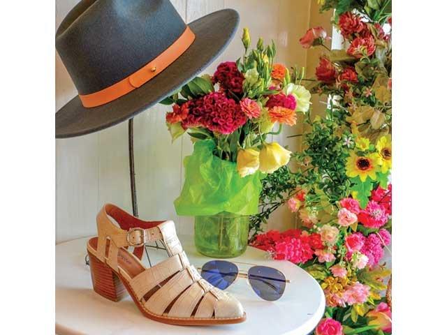 WBRG Fall 19 IT - The Shoe Attic