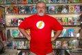 WBRG Comics 1