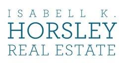 Isabell K. Horsley Logo