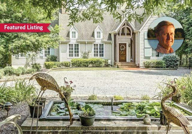 Real Estate - Bragg Teaser