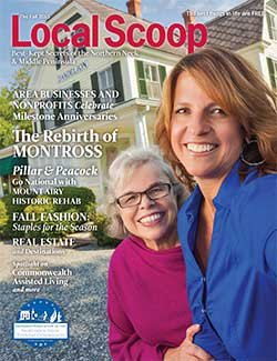 The Local Scoop Magazine Fall 2015 Issue