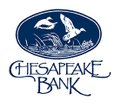 Chesapeake Bank Logo