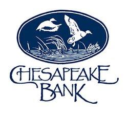 Chesapeake Bank Logo