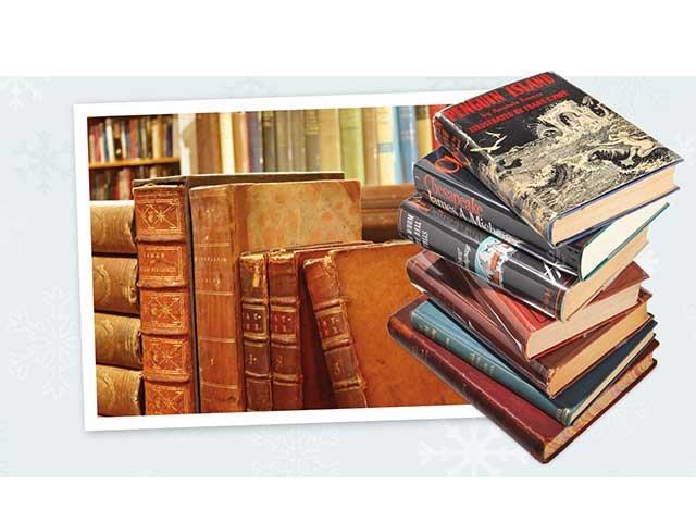 Oasis Books