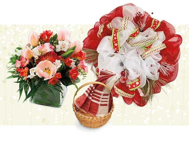 Schmidt's Flowers