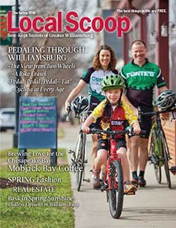Local Scoop Williamsburg Spring 2016 Issue