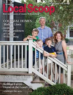 The Local Scoop Williamsburg Fall 2016 Issue