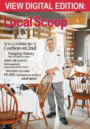 View Williamsburg Digital Edition