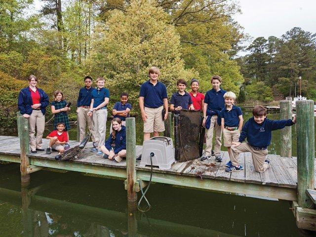 Chesapeake Academy