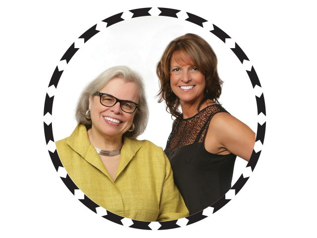 Jeannie Ward-Smith & Sheila B. Brown